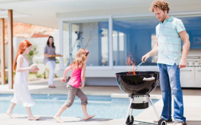 Have a Safer Summer With These 4 Fire Safety Tips